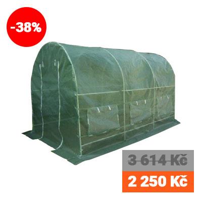 Fóliovník Gardenay 2250 Kč